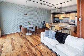 Photo 7: 103 455 Sitkum Rd in VICTORIA: VW Victoria West Condo Apartment for sale (Victoria West)  : MLS®# 808261