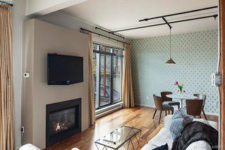 Photo 10: 103 455 Sitkum Rd in VICTORIA: VW Victoria West Condo Apartment for sale (Victoria West)  : MLS®# 808261