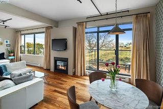 Photo 1: 103 455 Sitkum Rd in VICTORIA: VW Victoria West Condo Apartment for sale (Victoria West)  : MLS®# 808261
