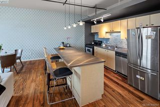 Photo 2: 103 455 Sitkum Rd in VICTORIA: VW Victoria West Condo Apartment for sale (Victoria West)  : MLS®# 808261
