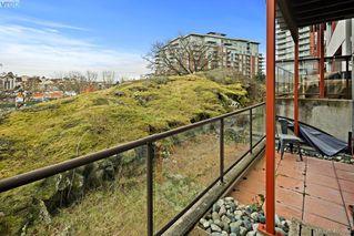 Photo 13: 103 455 Sitkum Rd in VICTORIA: VW Victoria West Condo Apartment for sale (Victoria West)  : MLS®# 808261