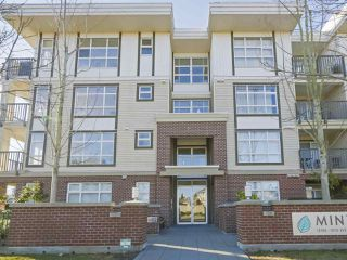 "Main Photo: 106 15168 19 Avenue in Surrey: Sunnyside Park Surrey Condo for sale in ""The Mint"" (South Surrey White Rock)  : MLS®# R2348759"
