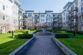 """Main Photo: 306 5430 201 Street in Langley: Langley City Condo for sale in """"SONNET"""" : MLS®# R2349381"""