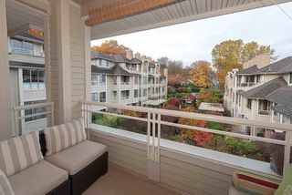 "Photo 12: 307 3766 W 7TH Avenue in Vancouver: Point Grey Condo for sale in ""THE CUMBERLAND"" (Vancouver West)  : MLS®# R2352729"