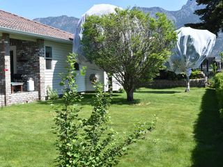 Photo 19: 336 PARK DRIVE: Lillooet House for sale (South West)  : MLS®# 150674