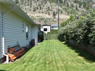 Photo 20: 336 PARK DRIVE: Lillooet House for sale (South West)  : MLS®# 150674