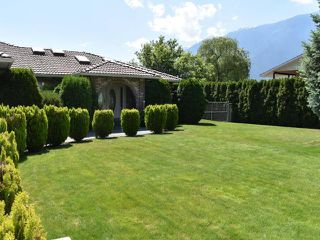 Photo 26: 336 PARK DRIVE: Lillooet House for sale (South West)  : MLS®# 150674