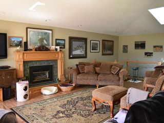 Photo 2: 336 PARK DRIVE: Lillooet House for sale (South West)  : MLS®# 150674