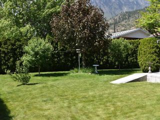 Photo 21: 336 PARK DRIVE: Lillooet House for sale (South West)  : MLS®# 150674