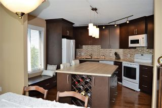Photo 10: 34 1130 FALCONER Road in Edmonton: Zone 14 Townhouse for sale : MLS®# E4151175