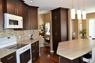Photo 17: 34 1130 FALCONER Road in Edmonton: Zone 14 Townhouse for sale : MLS®# E4151175