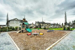 "Photo 20: 4 12161 237 Street in Maple Ridge: East Central Townhouse for sale in ""VILLAGE GREEN"" : MLS®# R2358297"