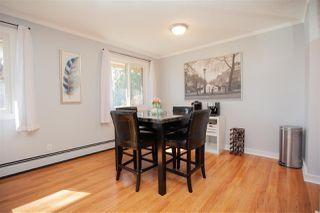 Photo 4: 216 14811 51 Avenue NW in Edmonton: Zone 14 Condo for sale : MLS®# E4152052