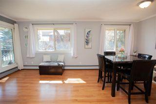 Photo 10: 216 14811 51 Avenue NW in Edmonton: Zone 14 Condo for sale : MLS®# E4152052
