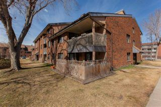 Photo 23: 216 14811 51 Avenue NW in Edmonton: Zone 14 Condo for sale : MLS®# E4152052