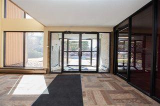 Photo 20: 216 14811 51 Avenue NW in Edmonton: Zone 14 Condo for sale : MLS®# E4152052