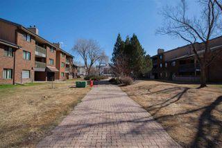 Photo 24: 216 14811 51 Avenue NW in Edmonton: Zone 14 Condo for sale : MLS®# E4152052