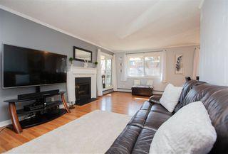 Photo 9: 216 14811 51 Avenue NW in Edmonton: Zone 14 Condo for sale : MLS®# E4152052