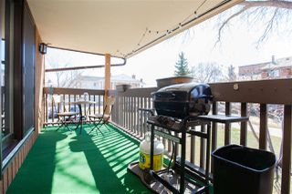 Photo 2: 216 14811 51 Avenue NW in Edmonton: Zone 14 Condo for sale : MLS®# E4152052