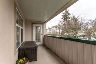 "Photo 18: 207 1618 GRANT Avenue in Port Coquitlam: Glenwood PQ Condo for sale in ""WEDGEWOOD MANOR"" : MLS®# R2359251"