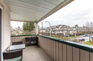 "Photo 17: 207 1618 GRANT Avenue in Port Coquitlam: Glenwood PQ Condo for sale in ""WEDGEWOOD MANOR"" : MLS®# R2359251"