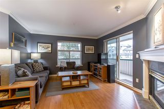 "Photo 4: 207 1618 GRANT Avenue in Port Coquitlam: Glenwood PQ Condo for sale in ""WEDGEWOOD MANOR"" : MLS®# R2359251"