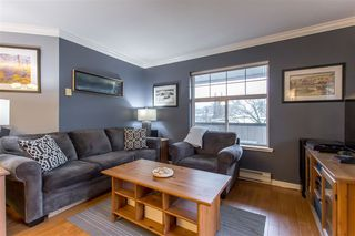 "Photo 5: 207 1618 GRANT Avenue in Port Coquitlam: Glenwood PQ Condo for sale in ""WEDGEWOOD MANOR"" : MLS®# R2359251"