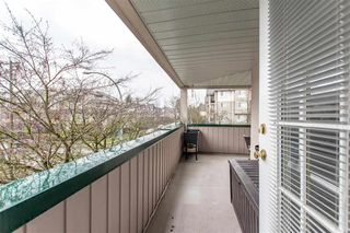 "Photo 14: 207 1618 GRANT Avenue in Port Coquitlam: Glenwood PQ Condo for sale in ""WEDGEWOOD MANOR"" : MLS®# R2359251"
