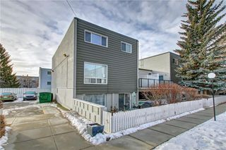 Photo 35: 141 6919 Elbow Drive SW in Calgary: Kelvin Grove Apartment for sale : MLS®# C4239250