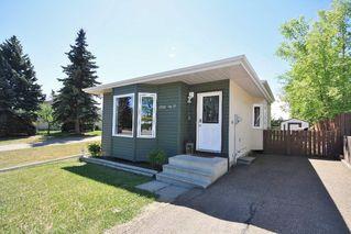 Photo 1: 17110 96 Street in Edmonton: Zone 28 House for sale : MLS®# E4152632
