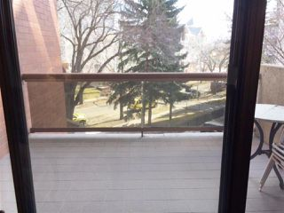 Photo 25: 3B 10050 118 Street in Edmonton: Zone 12 Condo for sale : MLS®# E4152686