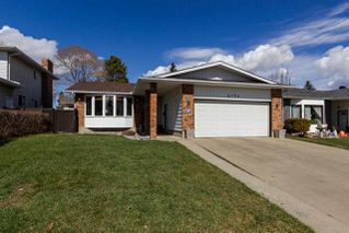 Main Photo: 6724 20 Avenue in Edmonton: Zone 29 House for sale : MLS®# E4152930
