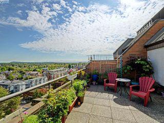 Photo 18: 207 1630 Quadra Street in VICTORIA: Vi Central Park Condo Apartment for sale (Victoria)  : MLS®# 408486