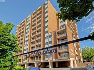 Photo 2: 207 1630 Quadra Street in VICTORIA: Vi Central Park Condo Apartment for sale (Victoria)  : MLS®# 408486