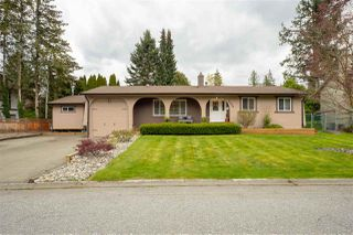 Main Photo: 4774 206A Street in Langley: Langley City House for sale : MLS®# R2361085