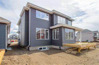 Photo 27: 2030 89B Street in Edmonton: Zone 53 House for sale : MLS®# E4153749