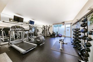 Photo 17: 507 1383 MARINASIDE Crescent in Vancouver: Yaletown Condo for sale (Vancouver West)  : MLS®# R2365345
