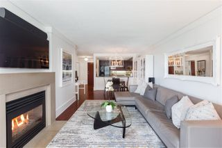 Photo 5: 507 1383 MARINASIDE Crescent in Vancouver: Yaletown Condo for sale (Vancouver West)  : MLS®# R2365345