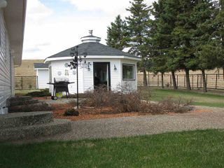 Photo 14: 53024 Rge Rd 70: Rural Parkland County House for sale : MLS®# E4155581