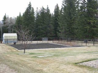Photo 9: 53024 Rge Rd 70: Rural Parkland County House for sale : MLS®# E4155581