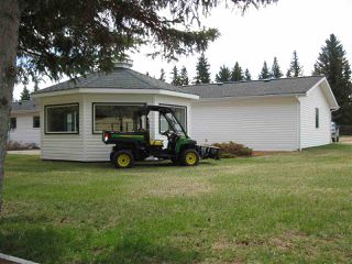 Photo 13: 53024 Rge Rd 70: Rural Parkland County House for sale : MLS®# E4155581