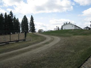 Photo 3: 53024 Rge Rd 70: Rural Parkland County House for sale : MLS®# E4155581