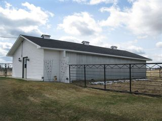 Photo 11: 53024 Rge Rd 70: Rural Parkland County House for sale : MLS®# E4155581