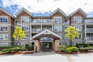 "Main Photo: 210 6430 194 Street in Surrey: Clayton Condo for sale in ""WATERSTONE"" (Cloverdale)  : MLS®# R2371241"