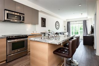 "Photo 7: 210 6430 194 Street in Surrey: Clayton Condo for sale in ""WATERSTONE"" (Cloverdale)  : MLS®# R2371241"