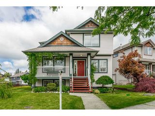 "Main Photo: 23801 KANAKA Way in Maple Ridge: Cottonwood MR House for sale in ""Creekside Park"" : MLS®# R2371623"