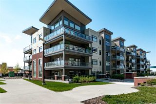 Main Photo: 308 111 FESTIVAL Way: Sherwood Park Condo for sale : MLS®# E4158768