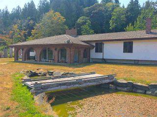 Photo 4: 127 MONTAGUE Road: Galiano Island House for sale (Islands-Van. & Gulf)  : MLS®# R2300954