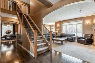 Photo 15: 114 PANATELLA Close NW in Calgary: Panorama Hills Detached for sale : MLS®# C4248345