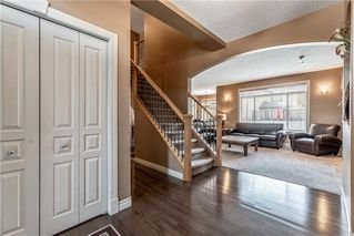 Photo 5: 114 PANATELLA Close NW in Calgary: Panorama Hills Detached for sale : MLS®# C4248345